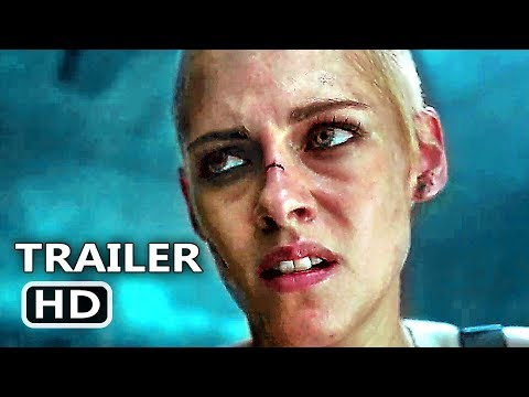 UNDERWATER Trailer (2019)