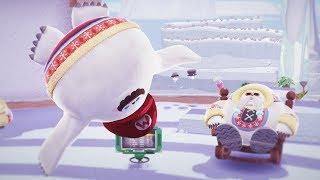 Super Mario Odyssey - Bound Bowl Race! - Part 15