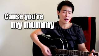 """The Mummy Song"" (An Original by DrewzjMusic)"