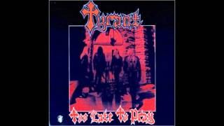 Tyrant Bells of Hades