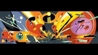 КиноЛАЙк с Яном Марковским: «Суперсемейка 2»
