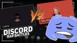 Discord Rap Battles