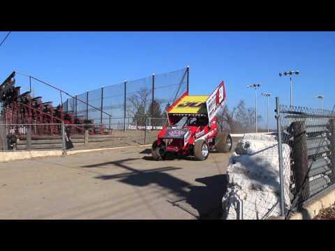 Fremont Speedway 4-16-16