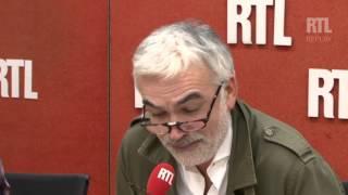 """Grève des médecins : """"Toubib or not toubib, là est la question"""", lance Pascal Praud"""