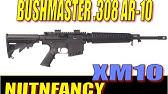 Bushmaster XM-15 Standard 20