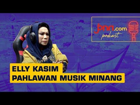 Elly Kasim, 60 Tahun Meniti Musik Pop Minang | Podcast JPNN.com