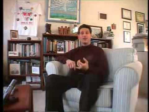 Richard Cohen homoszexualitás gyógyíthatóságáról