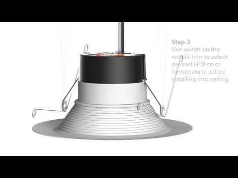 Retrofit Installation Video