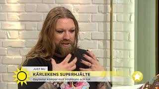 Rickard Söderberg: