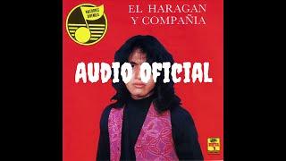 El Haragan y Compañia - Qué Va a Ser de el Dios (Audio Oficial)