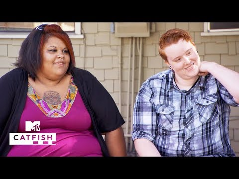 Kya & Alex Reveal | Catfish: The TV Show