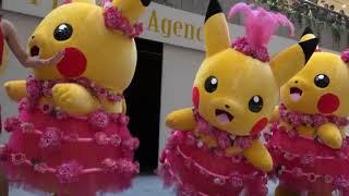 Nhạc Phim Remix 2018 Bống Bống Bang Bang - Pikachu Dance - Nhạc Thiếu Nhi Remix Sôi Động