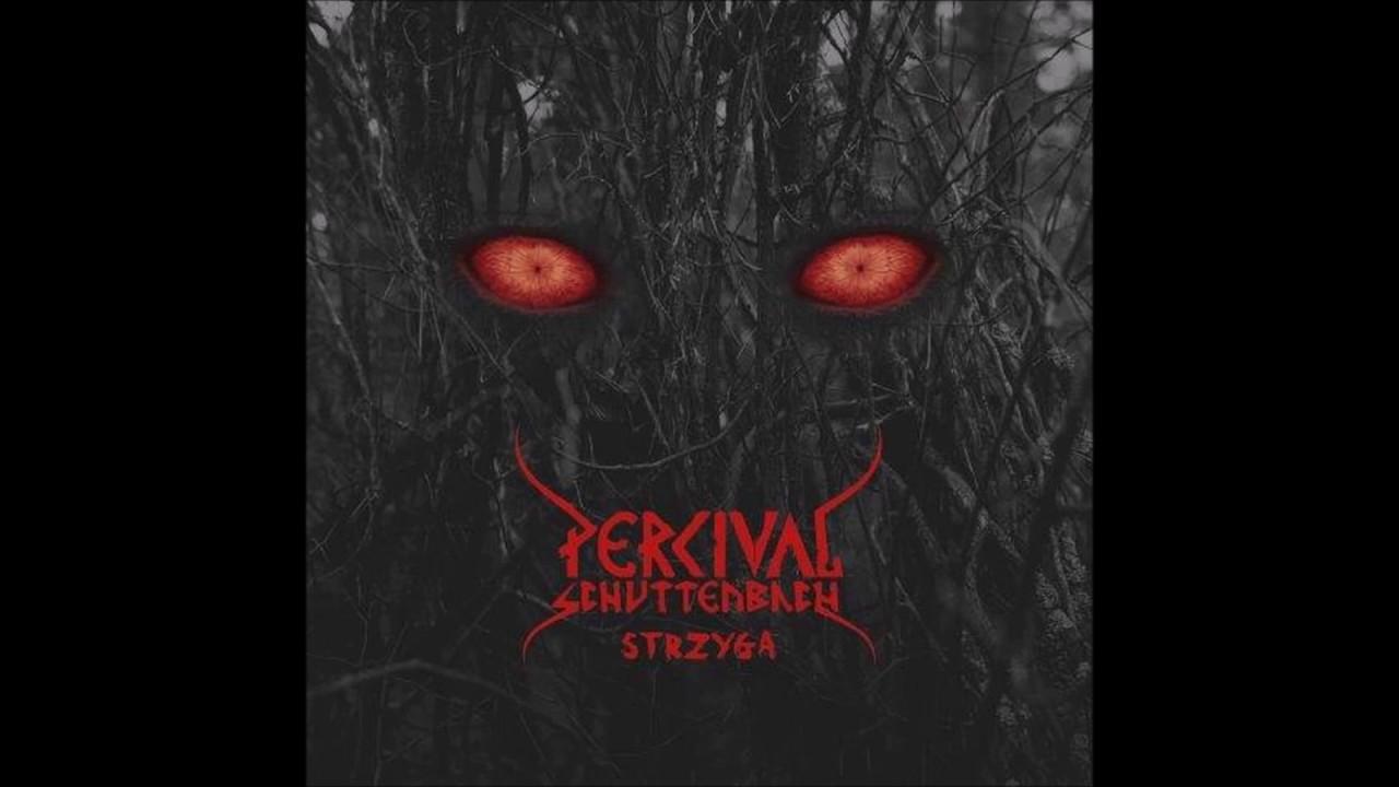 Percival Schuttenbach - Miesiąc