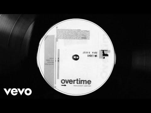 Jessie Ware - Overtime mp3 baixar