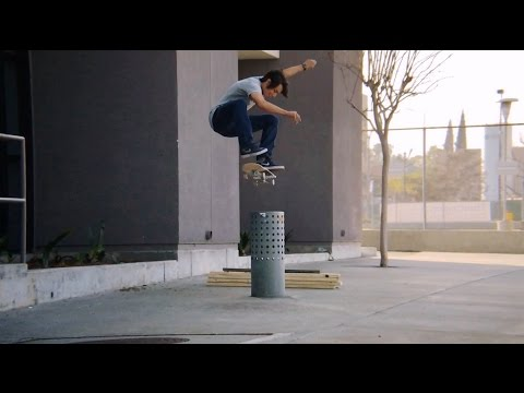 Sean Malto Skateboard Documentary Shot on iPhone