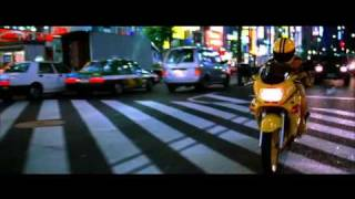 Kill Bill Yamaha FZS600 Fazer Kawasaki ZZR250