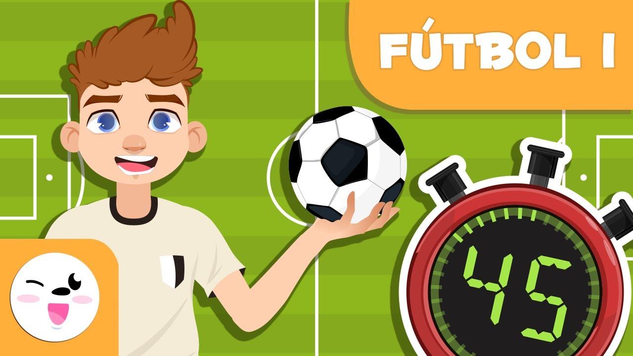 FÚTBOL para niños | Reglas básicas | Episodio 1