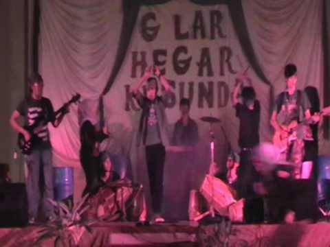 SADAYA Perkusi at POLBAN (Kabayan Polban)