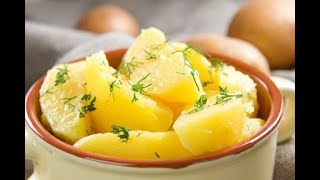 Картофель попал в список самых полезных продуктов