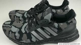 Bape X Adidas Ultra Boost Stockx - Bape
