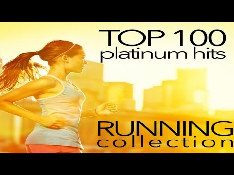 Top 100 Platinum Hits: Running Collection 130160 BPM  Fitness & Music