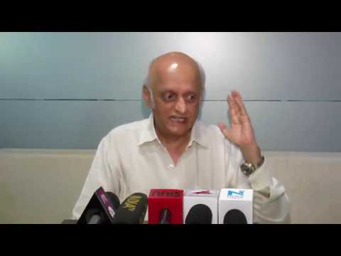 Mukesh Bhatt On Who Is LEAKING Bollywood Movies On Torrent