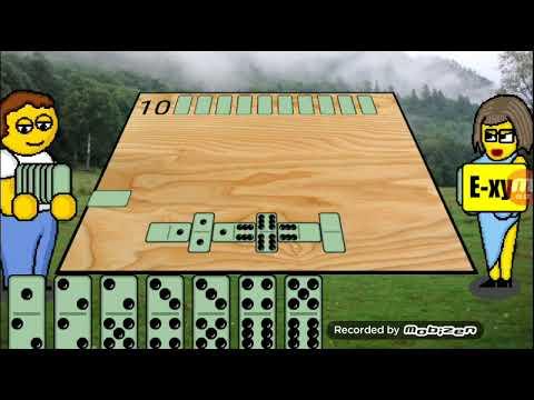 Игра-домино на раздевание