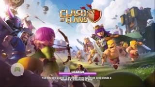 Clash of Clans #1 - początek nowej serii(opis)
