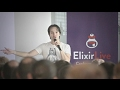 """Elixir: Linguagem de programação criada por um jovem brasileiro está conquistando o """"Vale do Silício"""""""