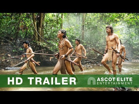 Trailer Bruno Manser - the voice of the rainforest