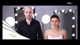 Makijaż glow - jak krok po kroku wykonać MAKE UP GLOW