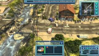 Emergency 2012 - Gameplay HD