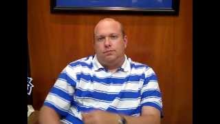 2011-12 Review with Brian Hutchinson -- Part 1