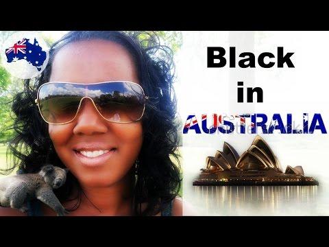 AUSTRALIA | Solo Travel | Black & Abroad