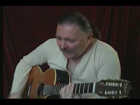Lаdy Gagа – Bаd Romance – Igor Presnyakov – acoustic fingerstyle guitar cover