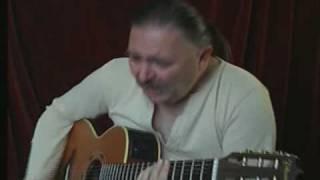 Lаdy Gagа - Bаd Romance - Igor Presnyakov - acoustic fingerstyle guitar cover