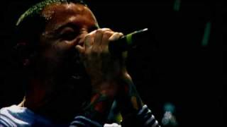 Linkin Park - Somewhere I Belong (Live Milton Keynes) Road To Revolution DVD HQ