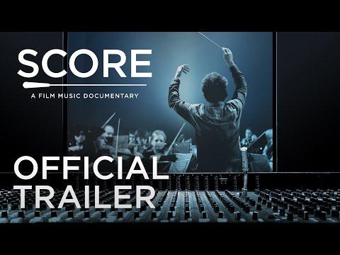 SCORE: A Film Music Documentary | Official Trailer [HD] | Gravitas Ventures | June 2017