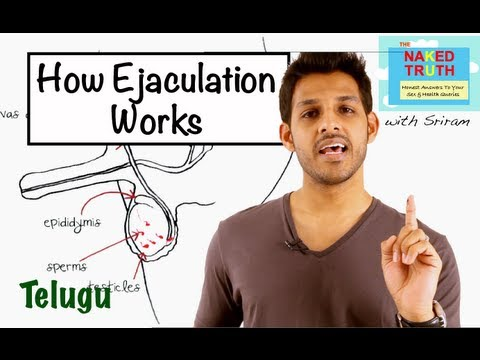 How to achieve a better ejaculation