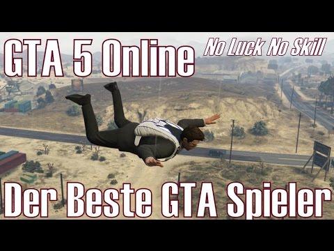 gta 5 online spieler