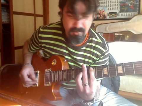 Gods made Heavy Metal - Manowar - Cover - HD