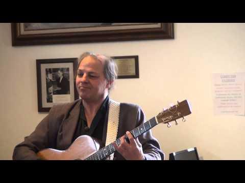 """Professor Fairbanks Peter Fairbanks Miller """" Let That Fiddle Sing"""""""