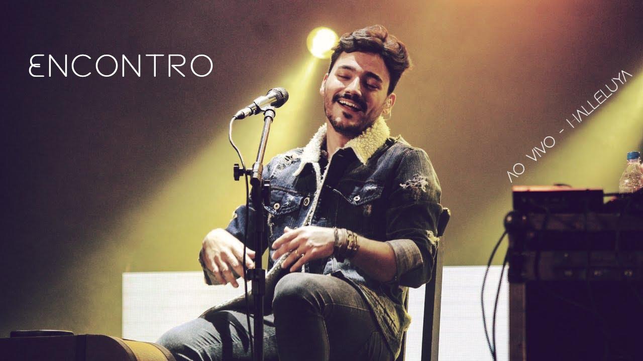 Download Thiago Brado - Encontro (Ao Vivo no Festival Halleluya)