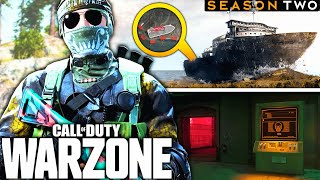 Call Of Duty WARZONE: AĻL MAJOR CHANGES In The HUGE 1.32 UPDATE! (SEASON 2 UPDATE)