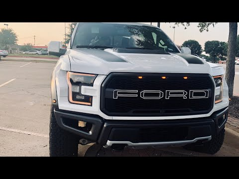 2019 Ford F-150 Raptor Cobb Tuning Stage 1 Install