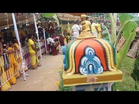 M ROCHES MARIAMEN KOVIL TRUST THEEMIDEE 2017