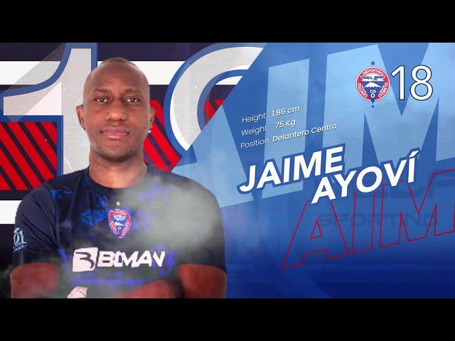 Jaime Ayoví - Image Sport