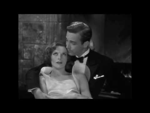 A Bill of Divorcement (1932)  David Manners,  Katharine Hepburn
