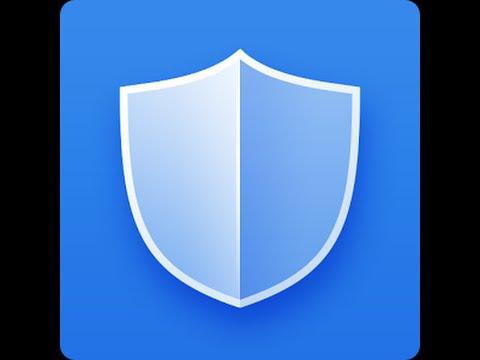Antivirüs ve uygulama kilitlemek için: CM Security