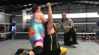 Pro Mixed Wrestling
